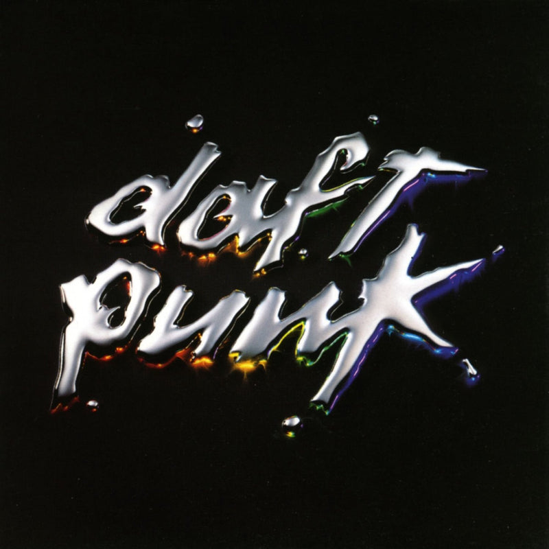 Daft Punk - Discovery CD
