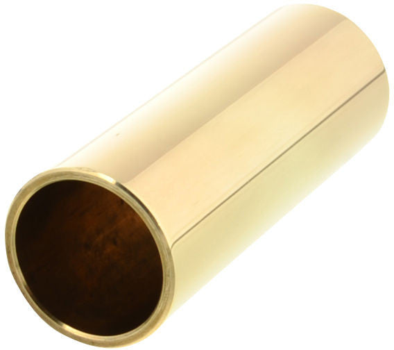 Dunlop 222 Medium/Medium Brass Slide