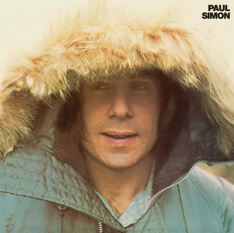 Paul Simon - Paul Simon CD