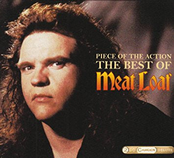 Meat Loaf - Piece Of The Action: The Best Of Meat Loaf CD