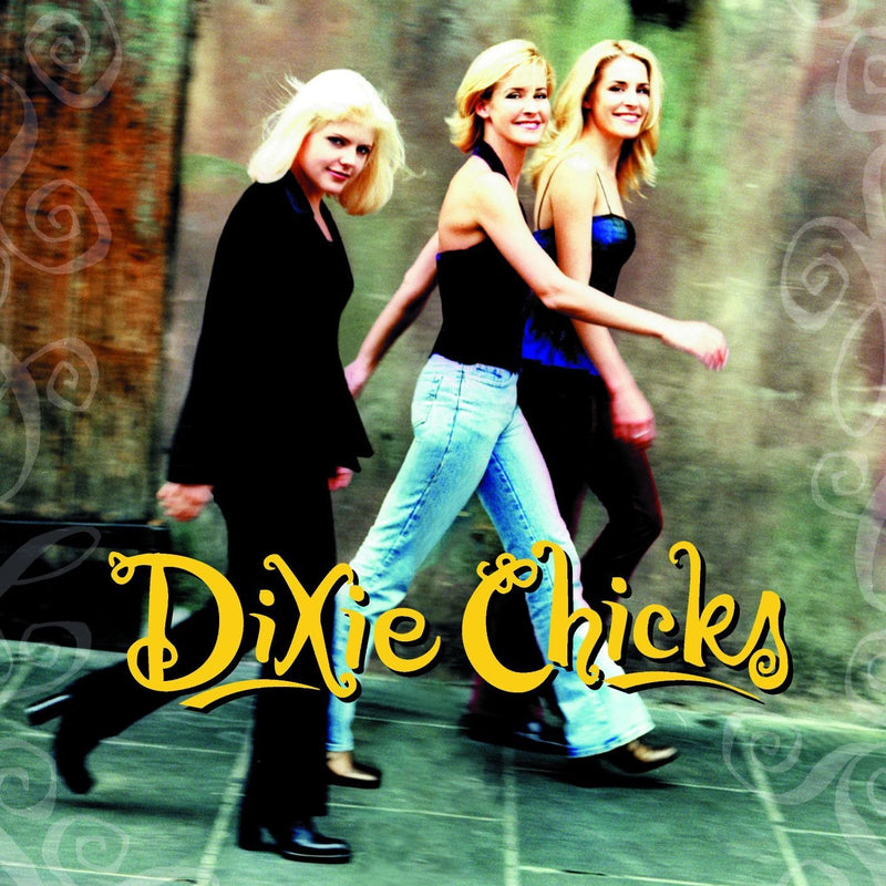 Dixie Chicks - Wide Open CD