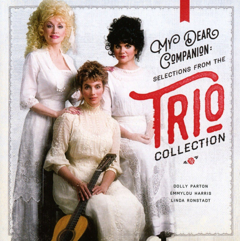 Trio - My Dear Companion: Selections From The Trio Collection