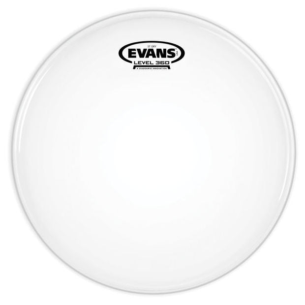 "Evans 14"" Genera HDD Coated Snare"