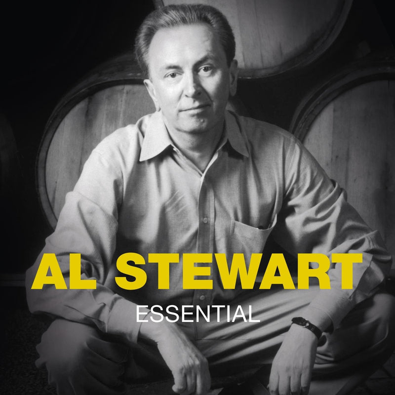 Al Stewart - Essential CD