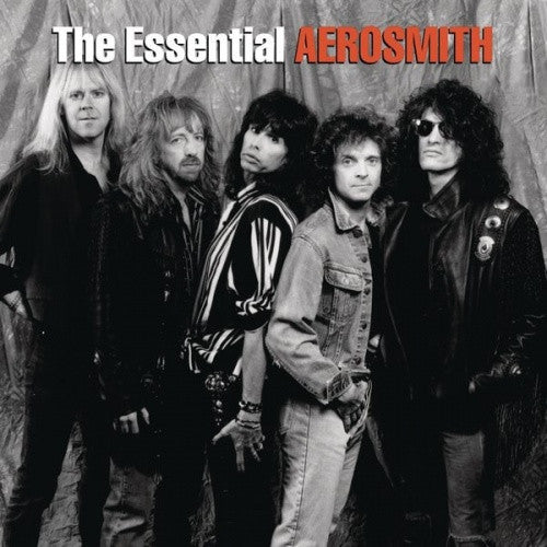 Aerosmith - The Essential CD