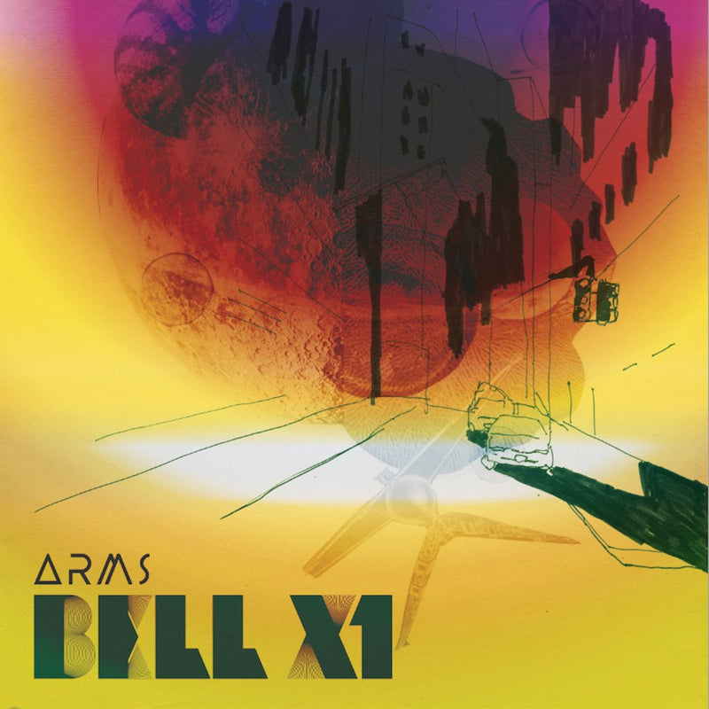 Bell X1 - Arms LP