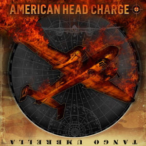 American Head Charge ‎– Tango Umbrella CD