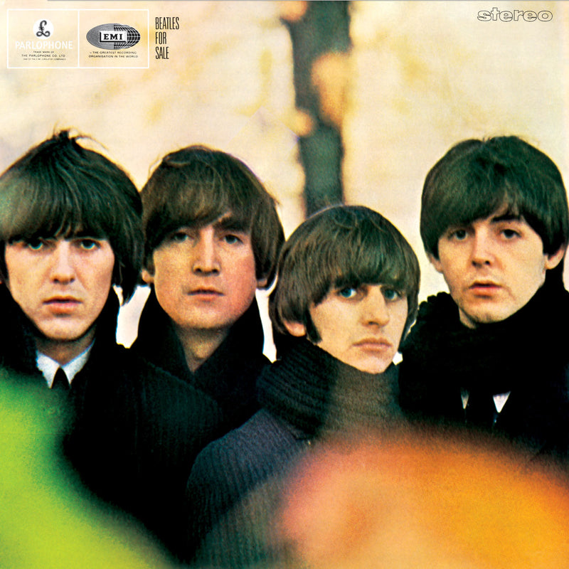 Beatles - Beatles For Sale LP