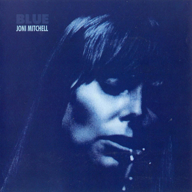 Joni Mitchell - Blue CD