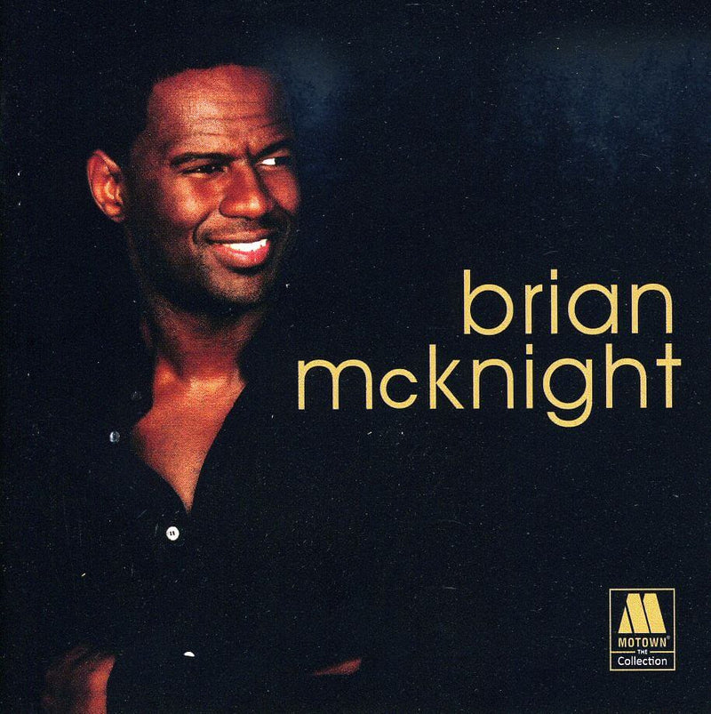 Brian McKnight - Ultimate Collection CD