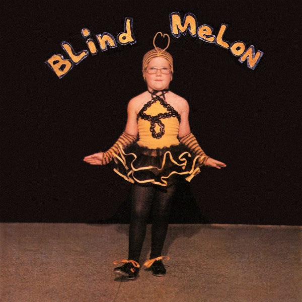 Blind Melon - Blind Melon LP