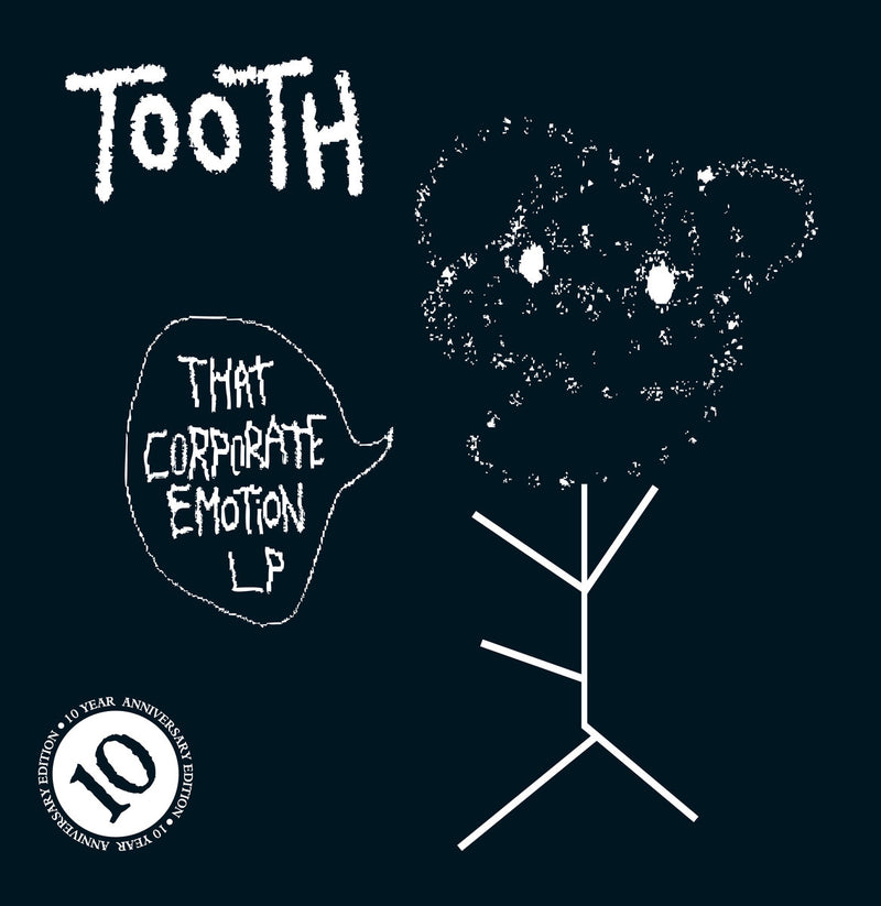 Tooth - That Corporate Emotion LP