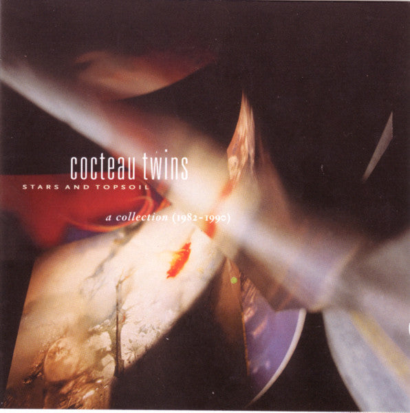 Cocteau Twins - Stars And Topsoil A collection (1982-1990) CD