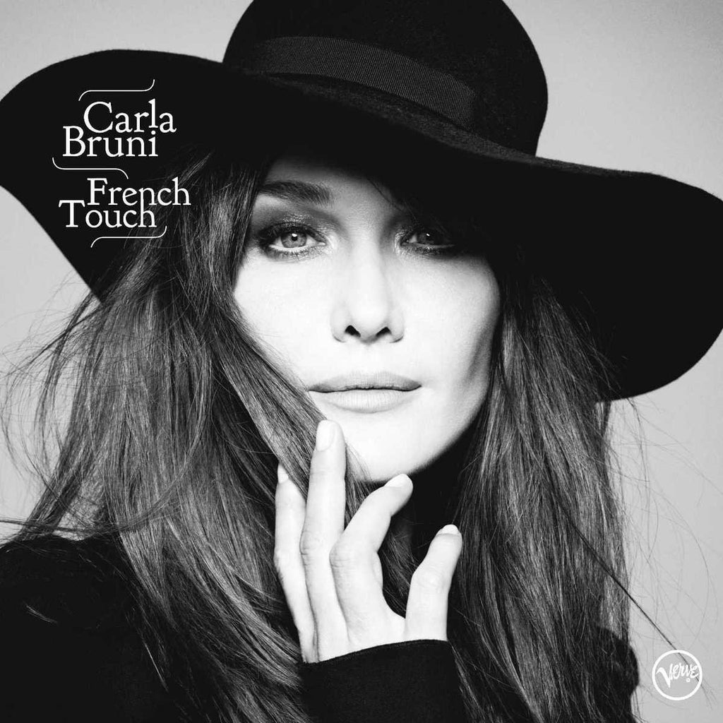 Carla Bruni - French Touch CD