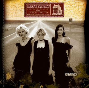 Dixie Chicks - Home CD