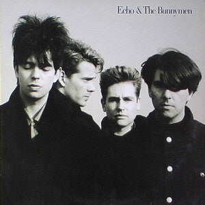 Echo & The Bunnymen - Echo & The Bunnymen CD