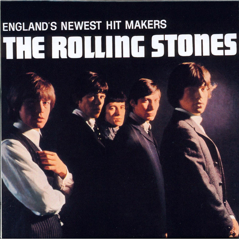 Rolling Stones - England's Newest Hit Makers LP