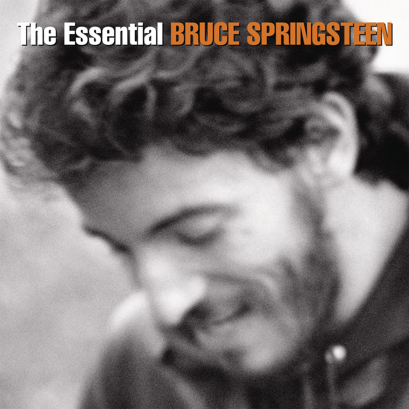 Bruce Springsteen - The Essential 2CD