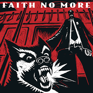 Faith No More - King For A Day, Fool For A Lifetime CD
