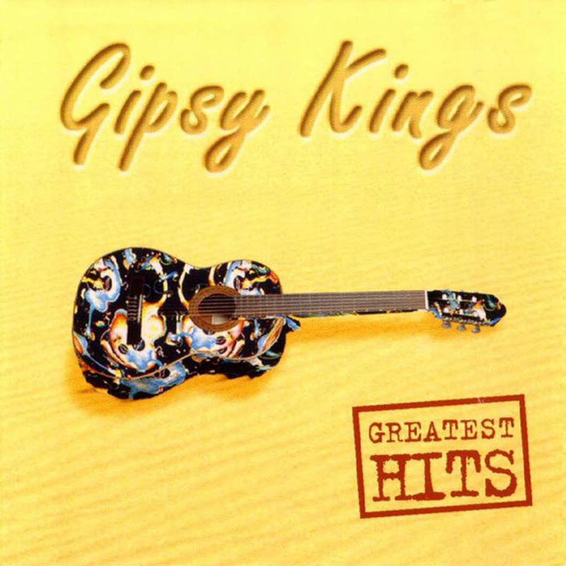 Gipsy Kings - Greatest Hits CD