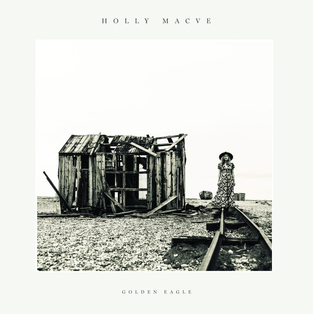 Holly Macve - Golden Eagle LP (Limited Edition White Vinyl)