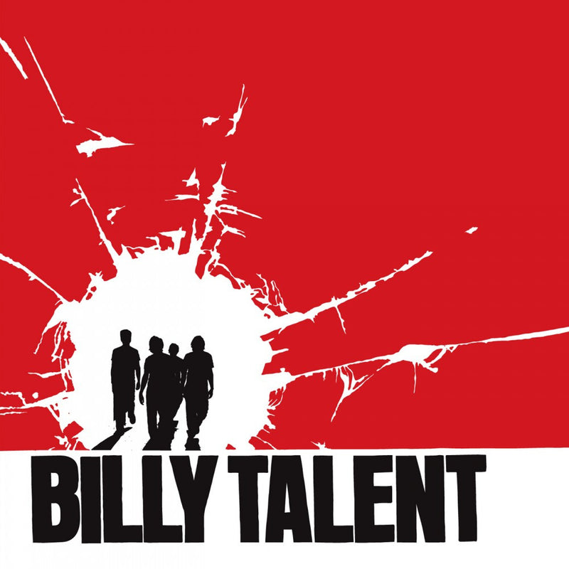 Billytalent 10th
