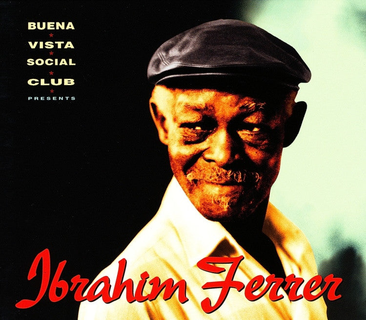 Ibrahim Ferrer - Buena Vista Social Club Presents CD
