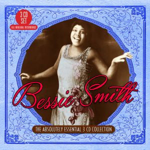 Bessie Smith - Absolutely Essential 3CD Collection