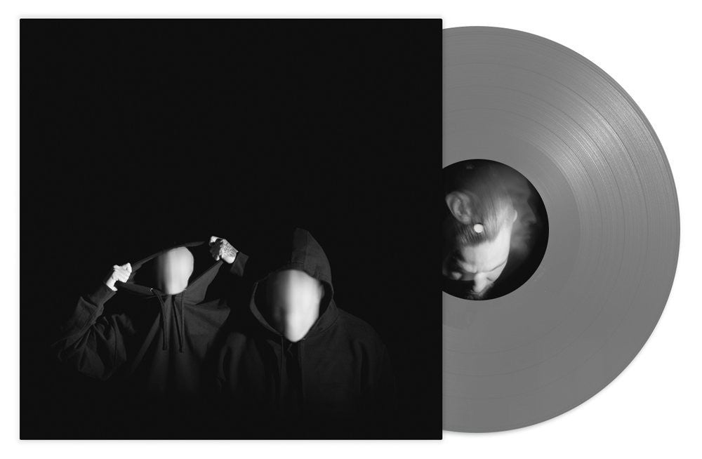 A7pha - A7pha LP Grey Coloured Vinyl