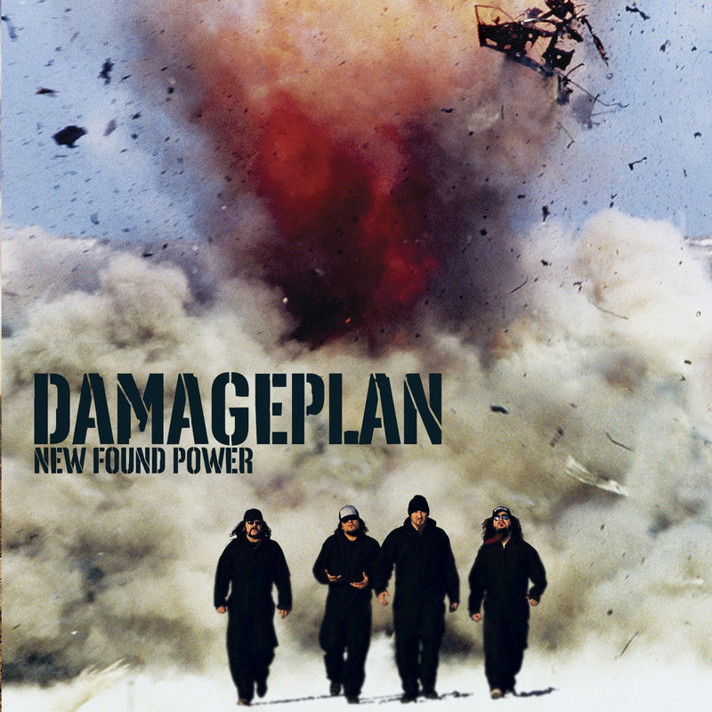 Damageplan power