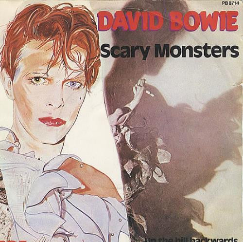 Bowie monsters
