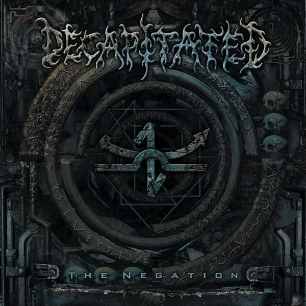 Decapitated negation