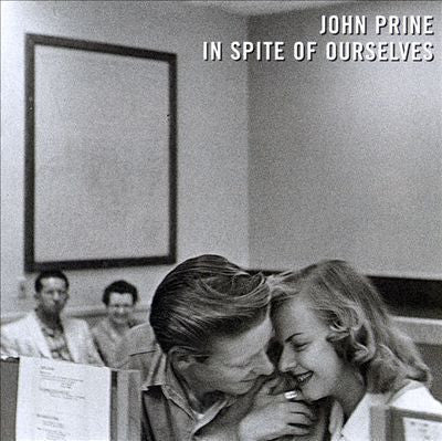 John Prine - In Spite Of Ourselves LP