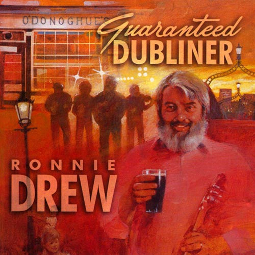Ronnie Drew - Guaranteed Dubliner