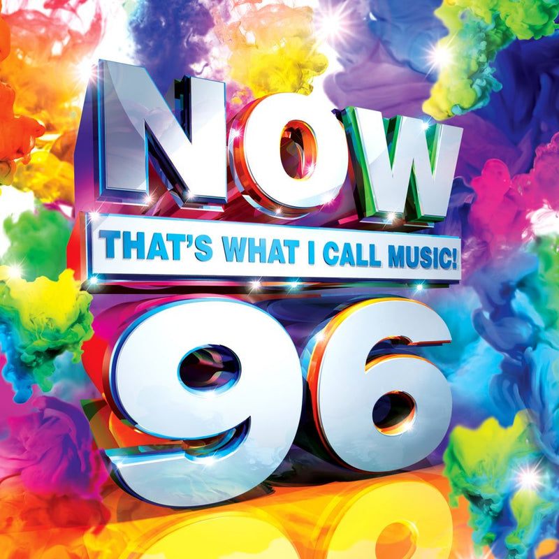 Various Artists - Now 96