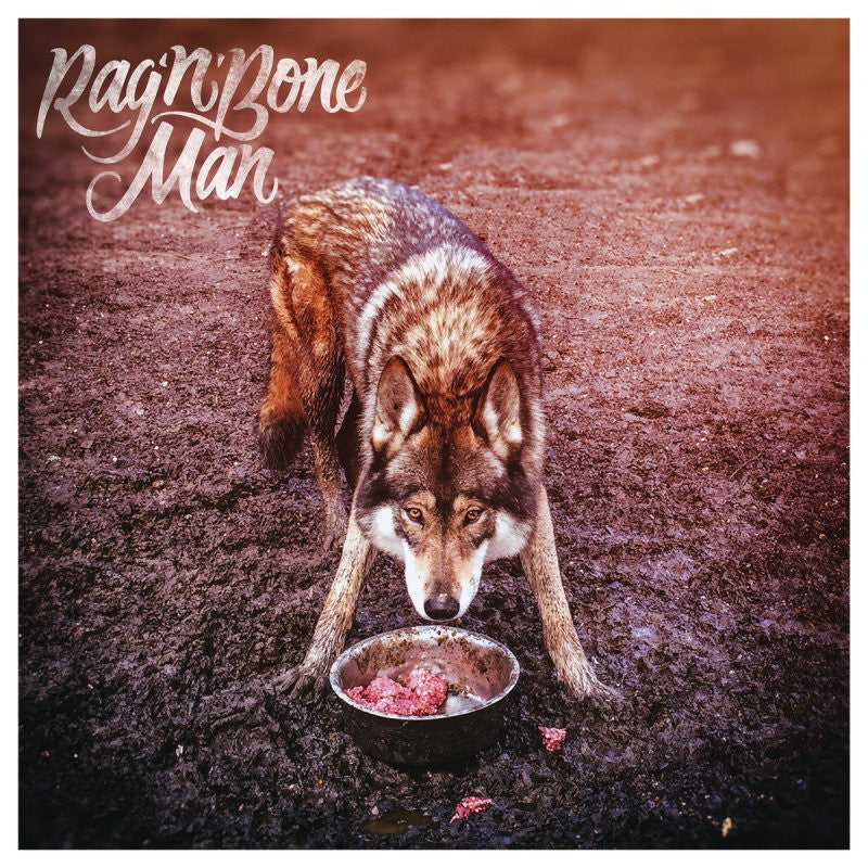 Rag 'N' Bone Man - Wolves