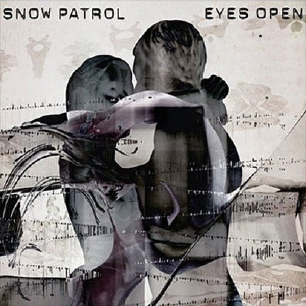 Snow Patrol - Eyes Open 2LP