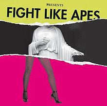 Fight like apes body of christ