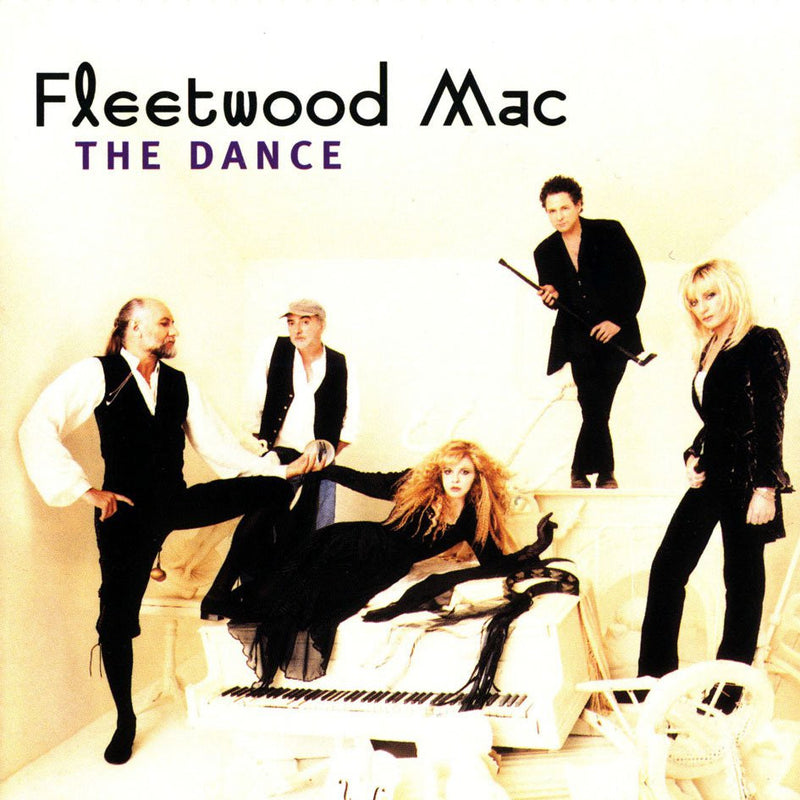 Fleetwood mac dance