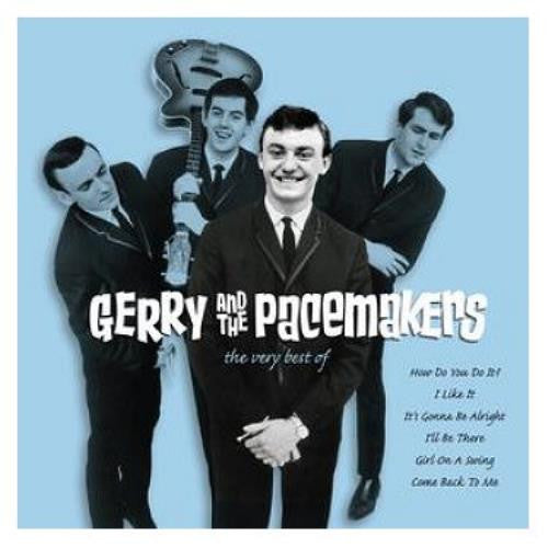Gerry and the pacemakers best of