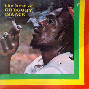 Gregory isaacs best of
