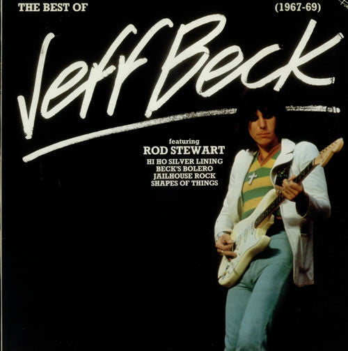 Jeff beck best of