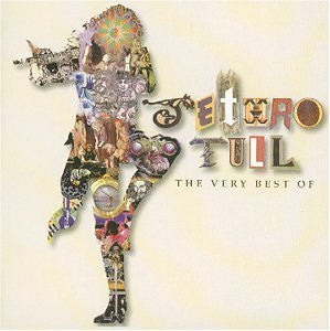 Jethro Tull best of