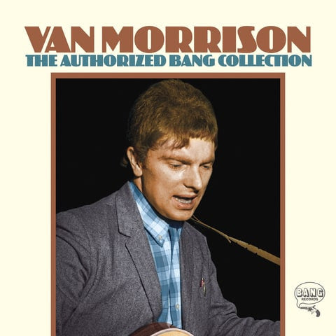 Van Morrison - The Authorised Bang Collection 3CD