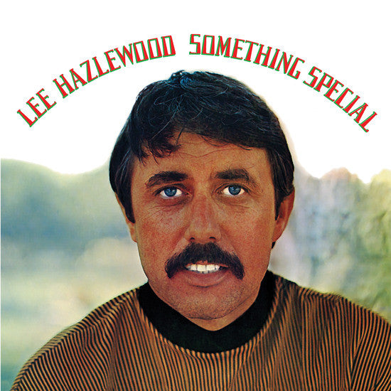 Lee Hazlewood - Something Special LP