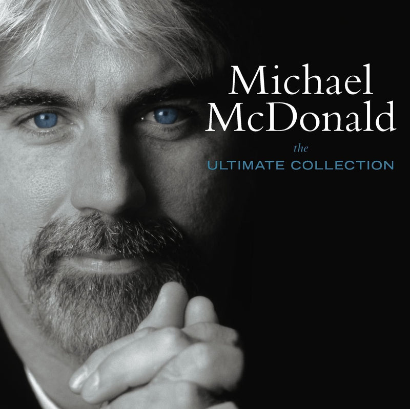 Michael mcdonald ultimate collection
