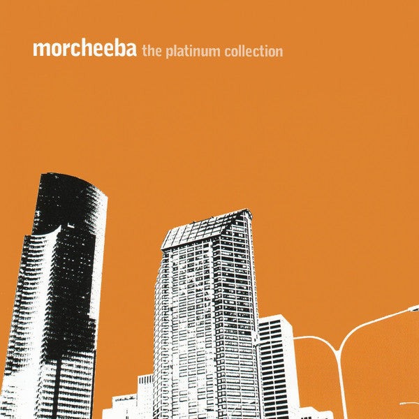 Morcheeba platinum collection