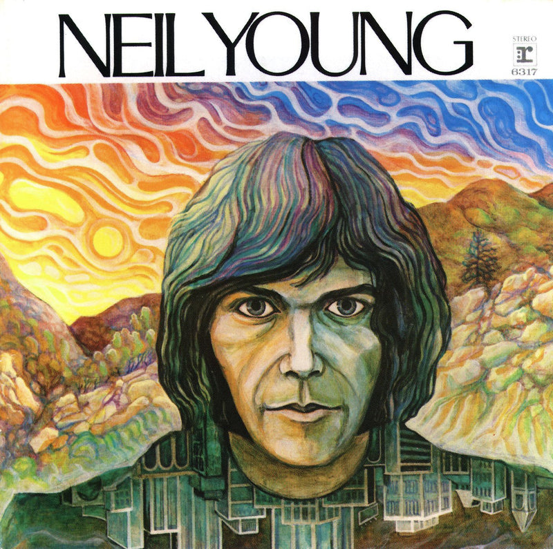 Neil Young self titled