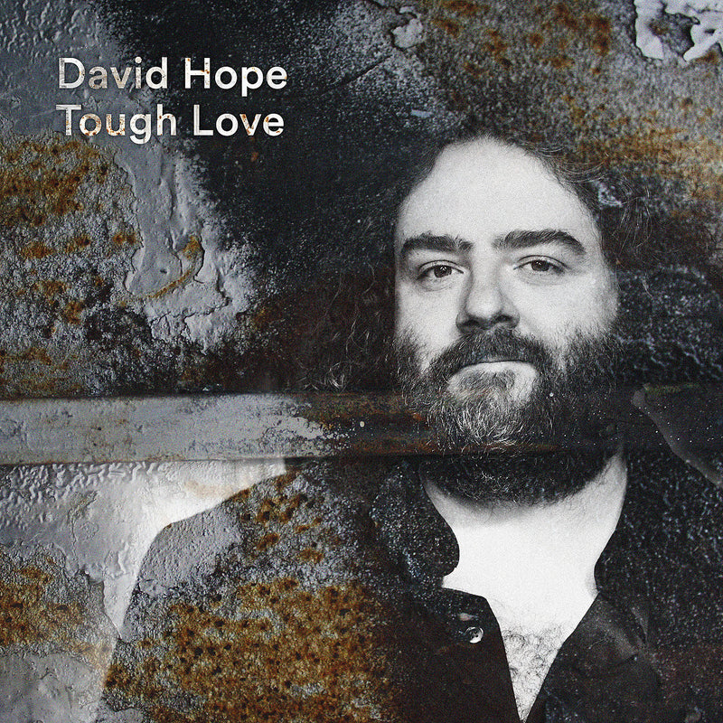 David Hope - Tough Love CD