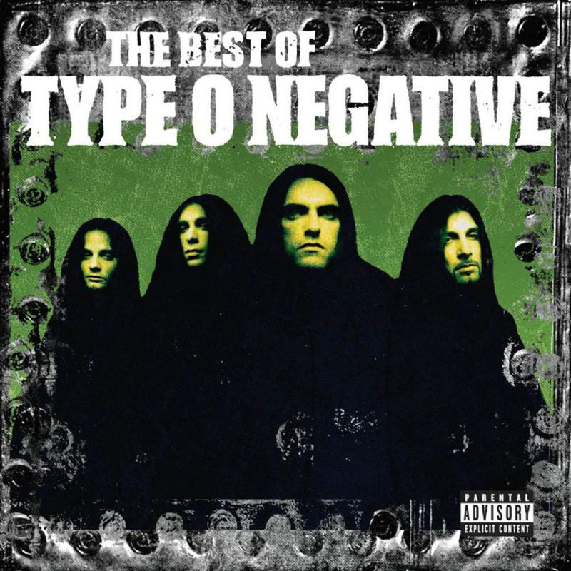 Type o negative best of